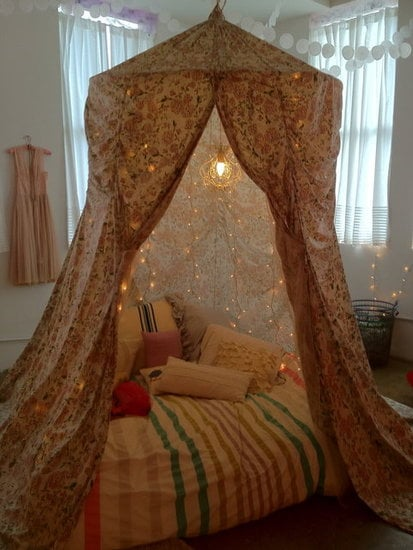 Build a Fort or Tent