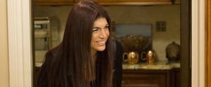 What It Was Like For Teresa Giudice to Watch Her Release From Prison on The Real Housewives of New Jersey