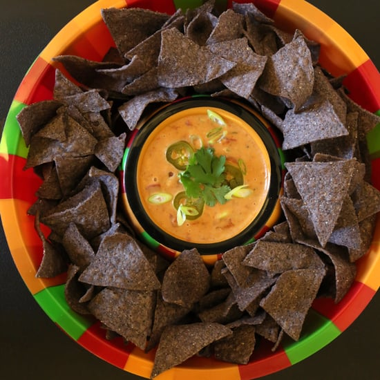 Easy Salsa and Guacamole Dip Recipes
