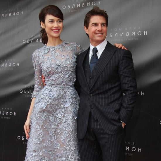 Moscow Premiere of Oblivion | Pictures