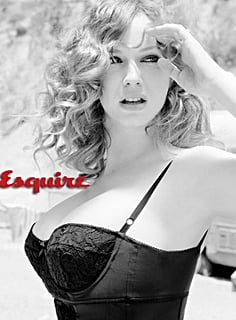 Christina Hendrick - Esquire September 2009