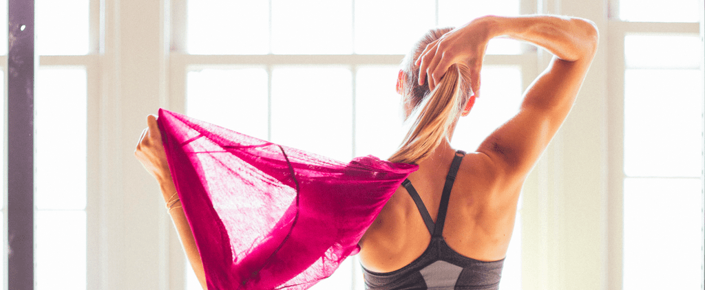 5 Moves That Will Strengthen Those Underworked Muscles in Your Body