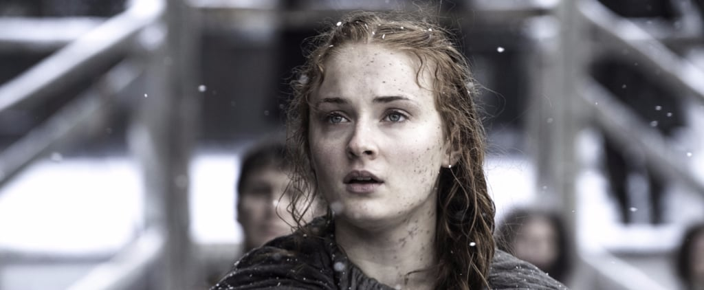 Whoa! Sophie Turner's Hair Now Makes Her Look Like Daenerys