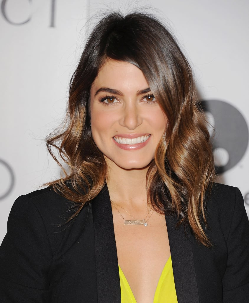 Did you know that long before the brunette was starring in Twilight,  Nikki Reed's first career was as a makeup artist? That fun fact from our interview had people sharing on Facebook.