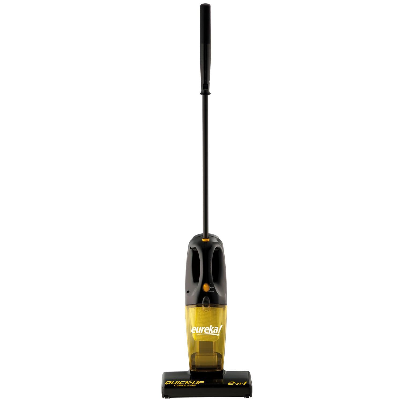 Small-Space Vacuum