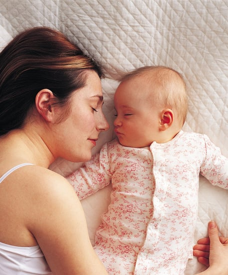 Do Infant Suffocation Stats Change Your View of Co-Sleeping?