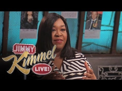 Shonda Rhimes Spills on the Finale