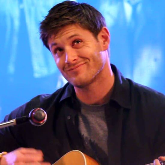 Videos of Jensen Ackles Singing