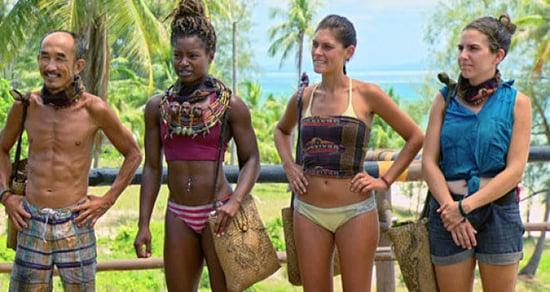 'Survivor' Names Surprising Winner, Reveals Generation Battle for Season 33