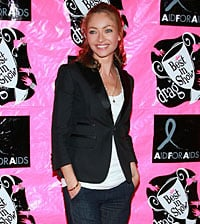 The Look for Less: Rebecca Gayheart