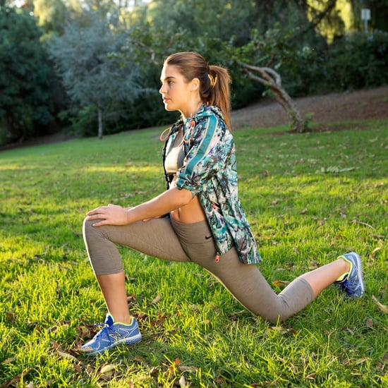 Half Marathon Recovery Tips