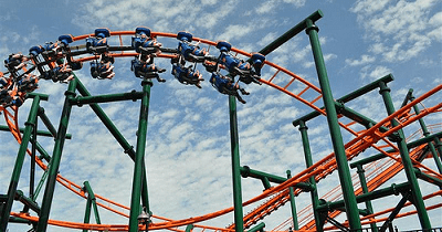 Riding The IEP Rollercoaster