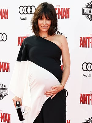 Evangeline Lilly Welcomes Her Second Child!
