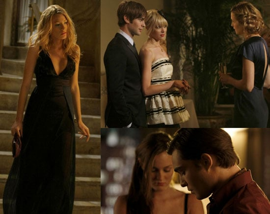 """Gossip Girl Fashion Quiz: """"There Might Be Blood"""""""