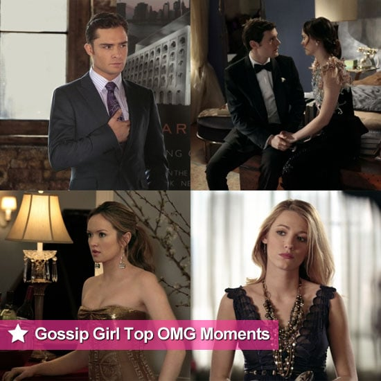"Gossip Girl Recap Episode ""Shattered Bass"""