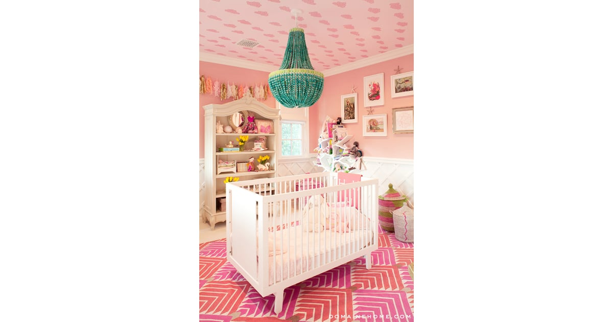 Penelope Disick S Sweet And Sophisticated Nursery 35