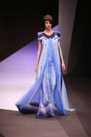 Paris Fashion Week: Lie Sang Bong Spring 2009