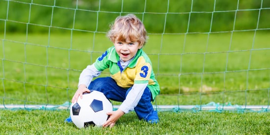 Free Play Or Structured Activities For 6-Year-Olds: How Do They Learn Best?