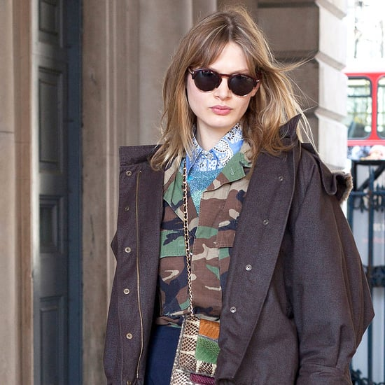 How to Wear Military Trend | Video