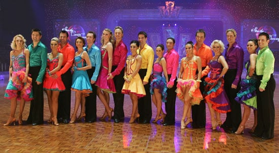 Photos and Review of Strictly Come Dancing Live Tour at O2 Arena 8 Feb 2009