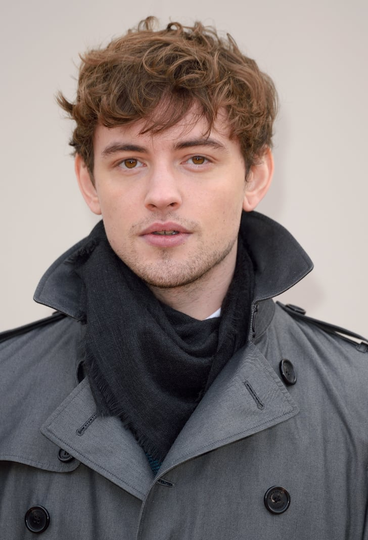 Josh Whitehouse and 27 Other Hot Guys Who Smell Amazing