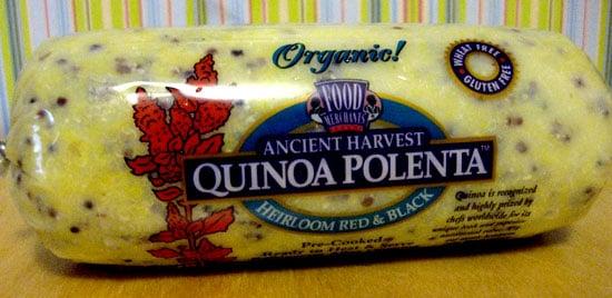 Food Review: Quinoa Polenta
