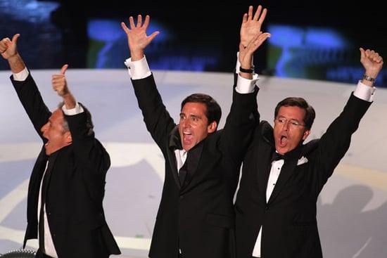 Steve Carell: King of Emmy Fun