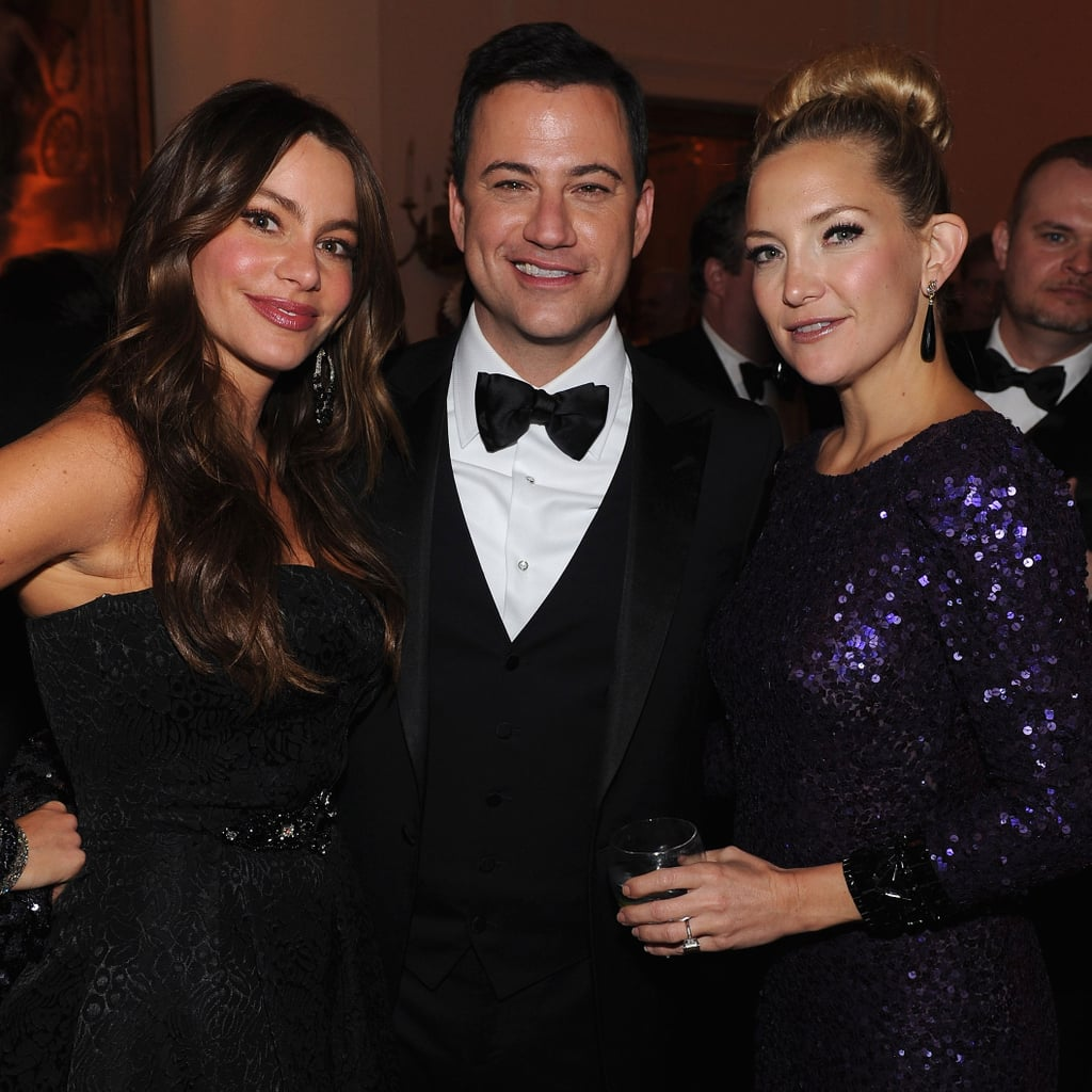 White House Correspondents' Dinner Afterparty Pictures
