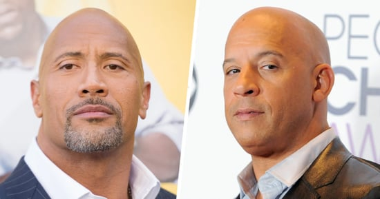 2 Feud 2 Furious: The Story of the Beef Between the Rock and Vin Diesel