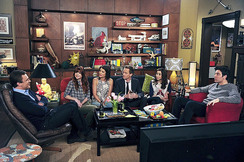 Loved: Marshall and Lily Expand Their Family