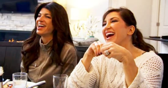 'The Real Housewives of New Jersey' Season 7 Trailer Reveals Teresa Giudice's Prison Return, New Cast Members' Drama