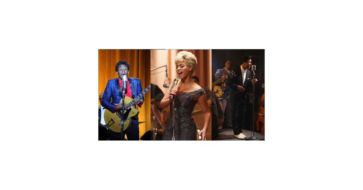 movie preview cadillac records popsugar entertainment. Cars Review. Best American Auto & Cars Review