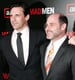 Third Time's the Charm For the Mad Men Cast