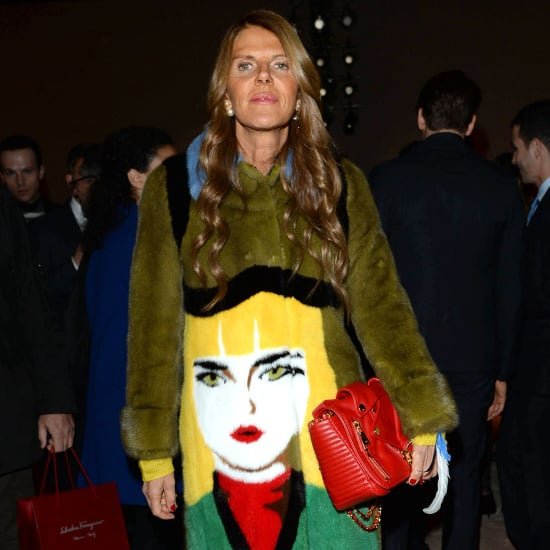 Is This the Face (Coat) That Launched a 1,000 Doppelgängers?