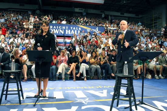 The Maverick Mixes It Up, Calls Obama Out on Financial Crisis