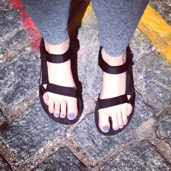 Why Wear Teva Sandals
