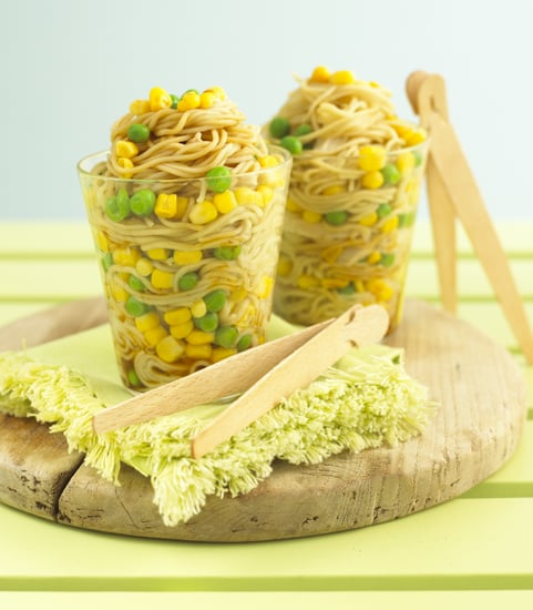 Kid-Friendly Asian Noodle Recipe
