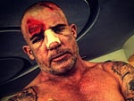Prison Break Star Dominic Purcell Injured On Set, Says He's 'Stoked to Be Alive'