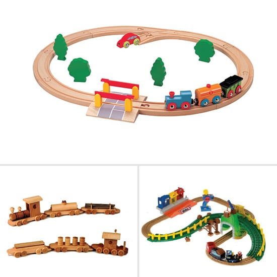5 Really Cool Train Sets For Boys and Girls