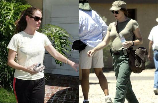 Jennifer Garner Pregnant Again?