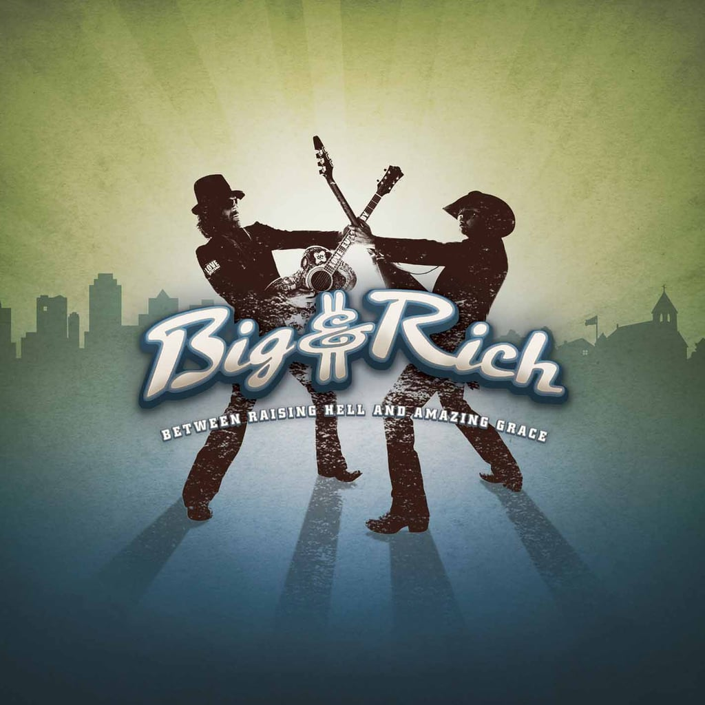 """Lost in This Moment"" by Big & Rich"