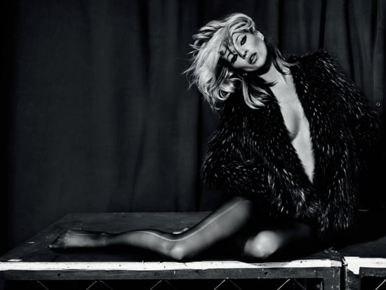 Kate Moss Missed Opportunity on Gossip Girl, About to Launch Eleventh Collection for Topshop