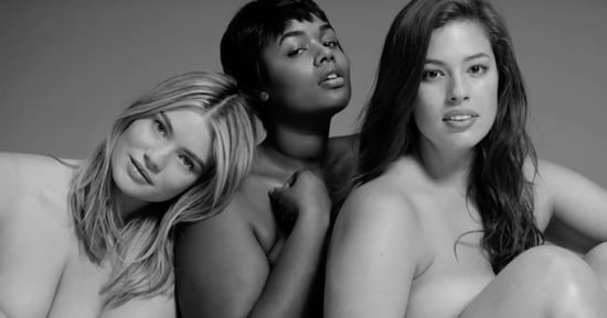 This Lane Bryant Ad Was Rejected From Major Networks Because ¯\_(ツ)_/¯
