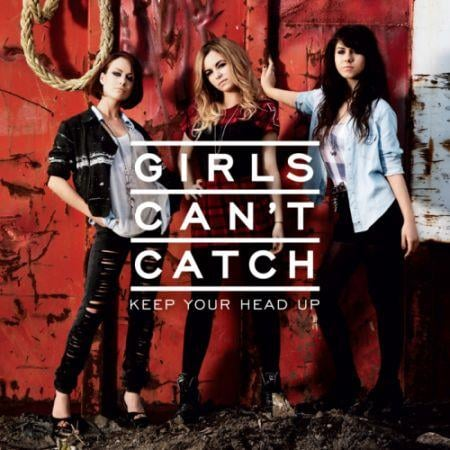 """Watch Girls Can't Catch """"Keep Your Head Up"""" Video"""