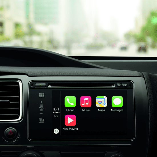 Apple Carplay Aftermarket Stereo