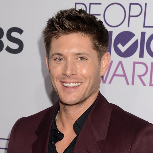 Hottest Guys on TV 2014   Poll