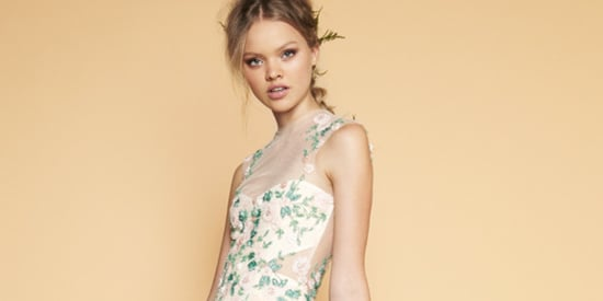 The Top 10 Trends From Bridal Fashion Week