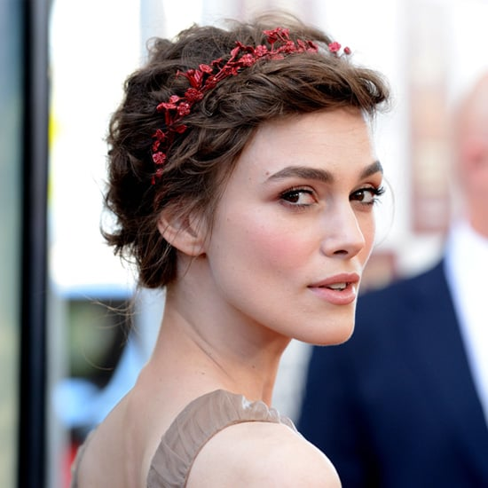 Flower Headbands   Celebrity Pictures and Shopping