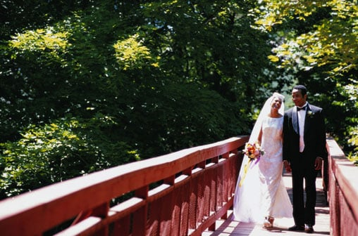 How-To:  Making Your Wedding a Little Greener