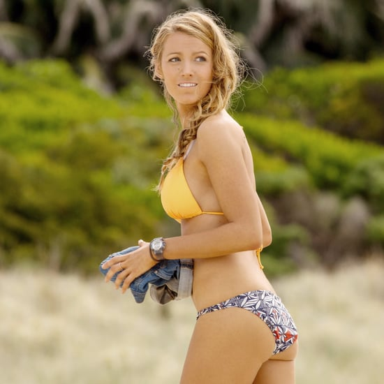 Bikini Scenes in Movies and on TV 2016